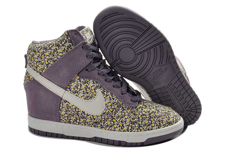nike dunk sky hi for sale