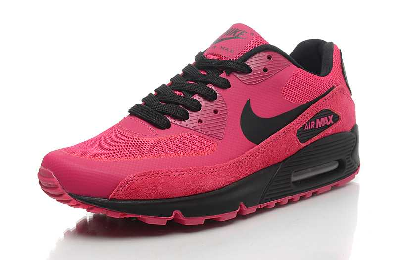 nike air max 90 hyperfuse rose fluo