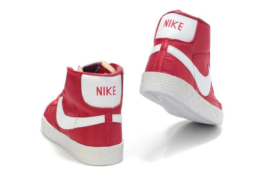 nike chaussures de volley-ball pour les filles - nike blazer high hi suede magasin la collecte blazer nike vintage vendre.jpg?imgurl=http://www.robinzon.fr