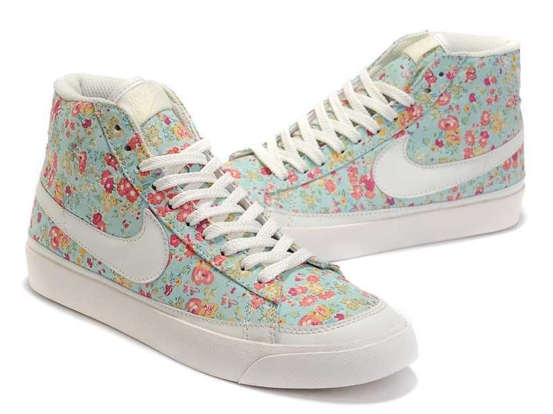 chaussures blazer nike pas cher