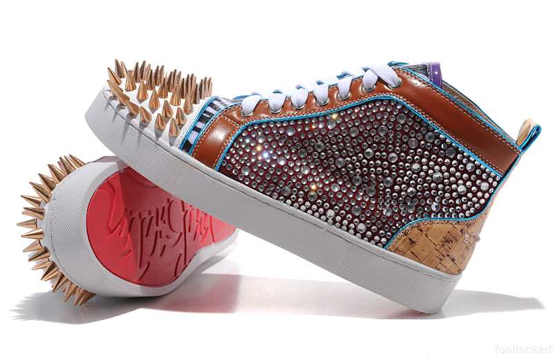 achat louboutin homme pas cher