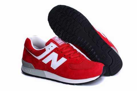 chaussures new balance en soldes